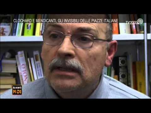 """""""Clochard e mendicanti, gli invisibili nelle piazze italiane"""" - 31 agosto 2015"""