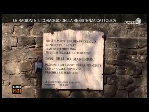"""Siamo noi reportage  - """"Le ragioni e il coraggio della resistenza cattolica"""" - 8 settembre 2015"""
