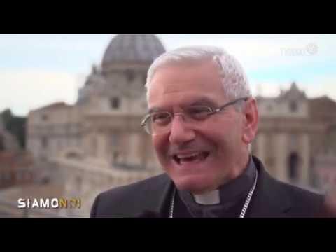 Siamo Noi - Roma, intervista Monsignor Beschi