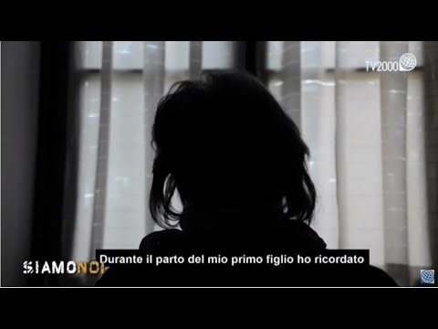 Chiesa e abusi sui minori, la storia di Anna
