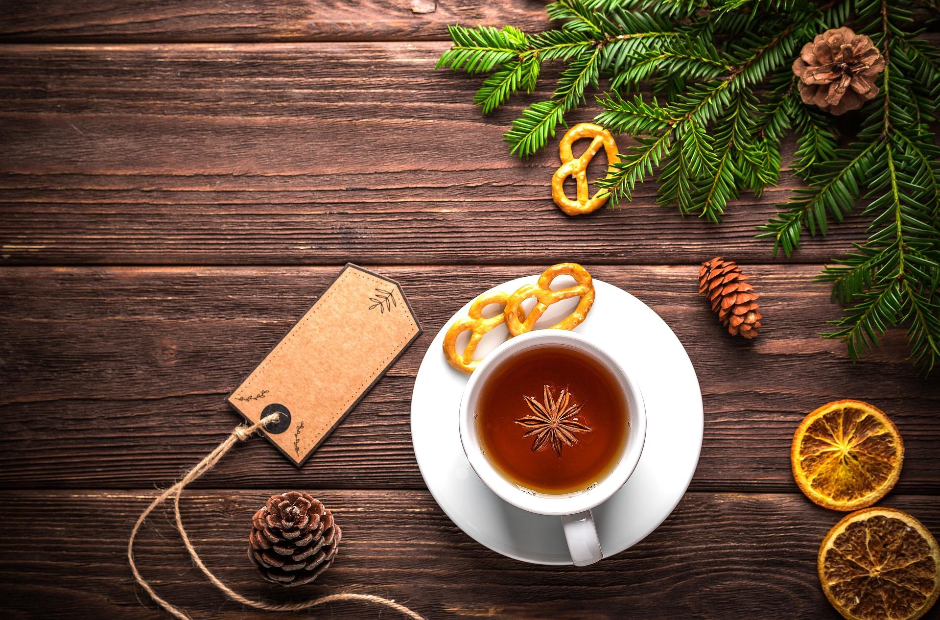 26 febbraio - La storia del tè, curiosità e antiche tradizioni
