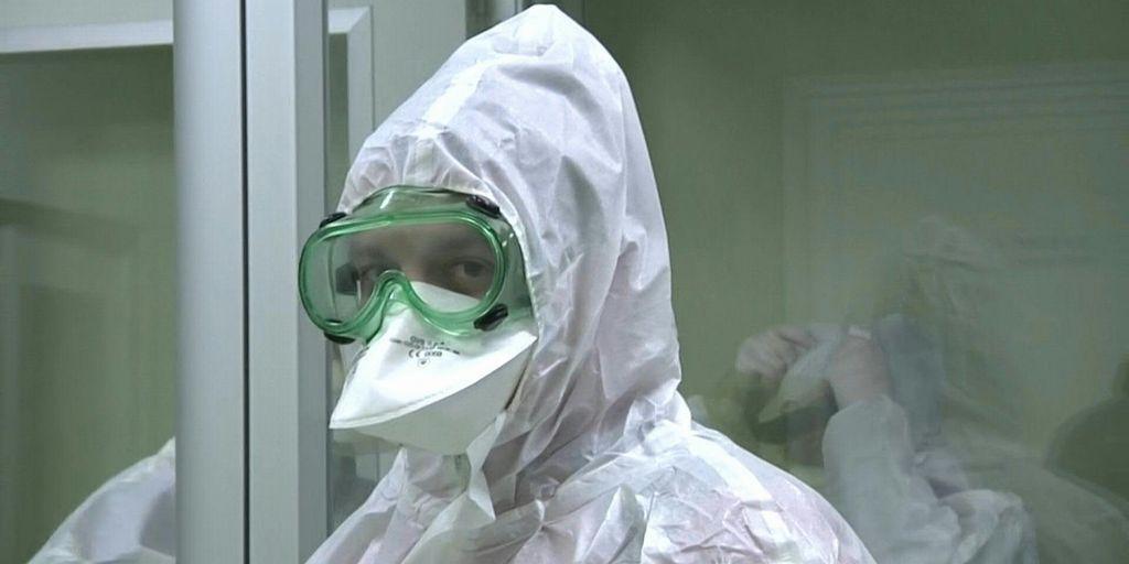 20 marzo – Emergenza coronavirus, l'Italia supera la Cina
