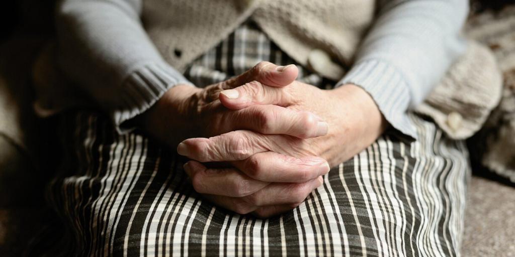 10 marzo 2020 – Coronavirus, anziani sempre più soli. Cosa fare?