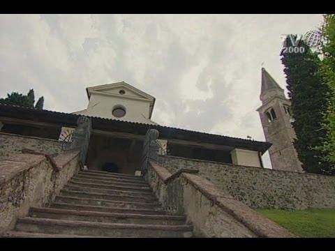 La Pieve di San Pietro di Feletto e i suoi affreschi