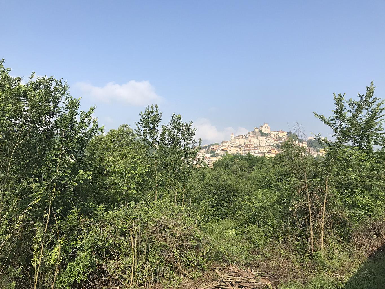 Ceccano (Frosinone), il borgo