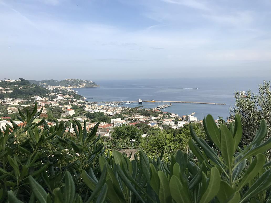 Casamicciola Terme (Napoli), la photogallery