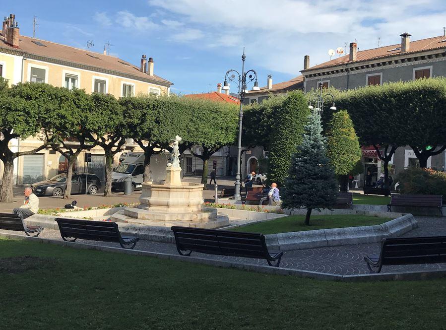 Bagnoli Irpino (Avellino)