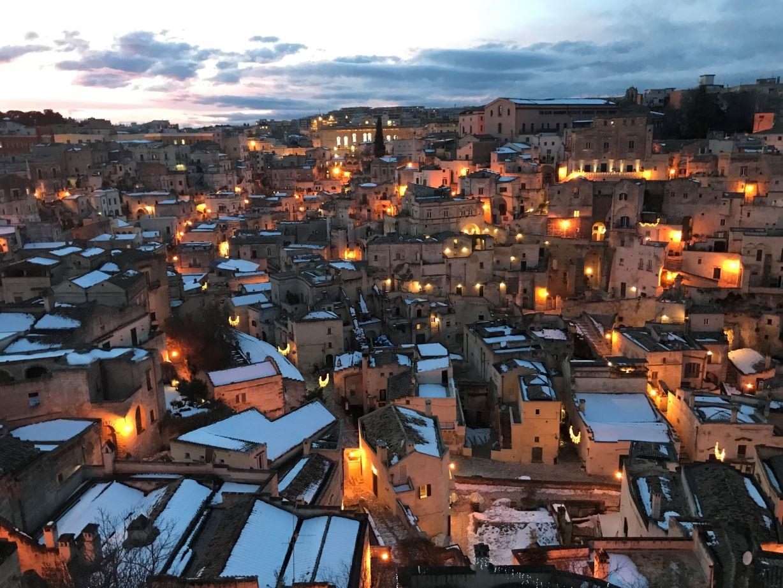 Speciale Capoluoghi d'Italia - Matera