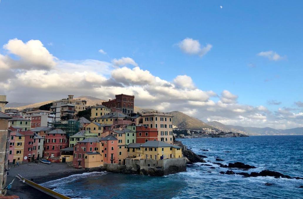 Genova in foto