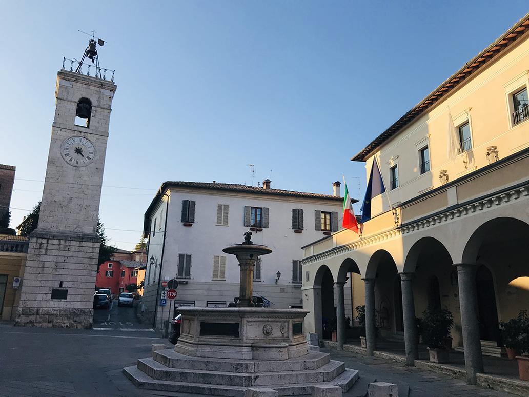 Chiusi (Siena)