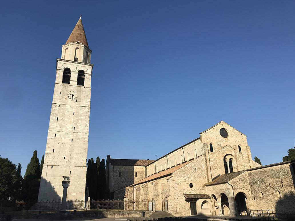 Aquileia (Udine)