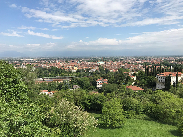 Capoluoghi d'Italia - Vicenza