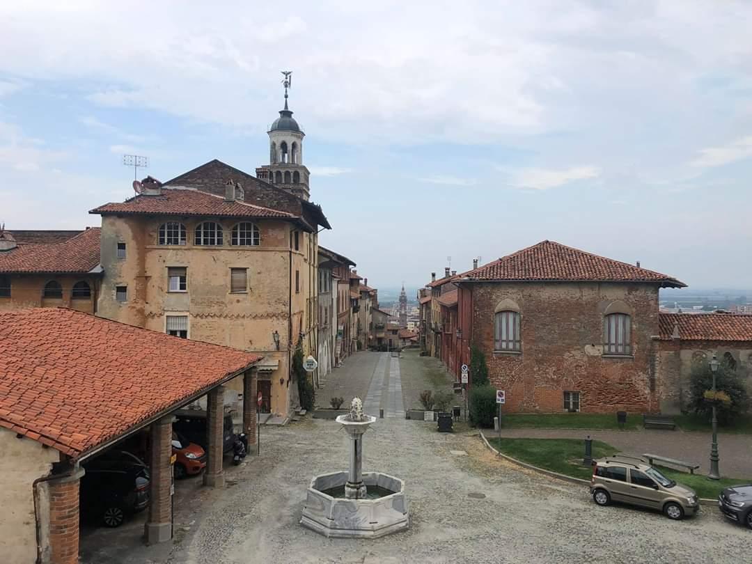 Saluzzo (Cuneo)