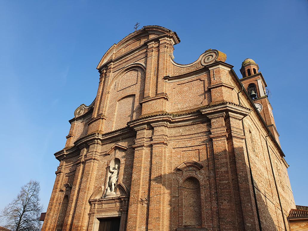 Borgo Virgilio (Mantova)