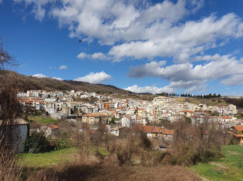 Tornareccio (Chieti)
