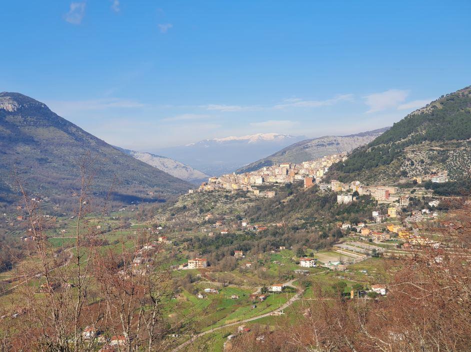 Vallecorsa (Frosinone)