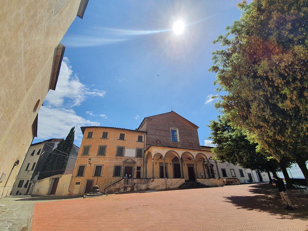 Fucecchio (Firenze)