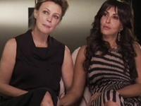 "Margherita Buy e Sabrina Ferilli protagoniste di ""Io e lei"""