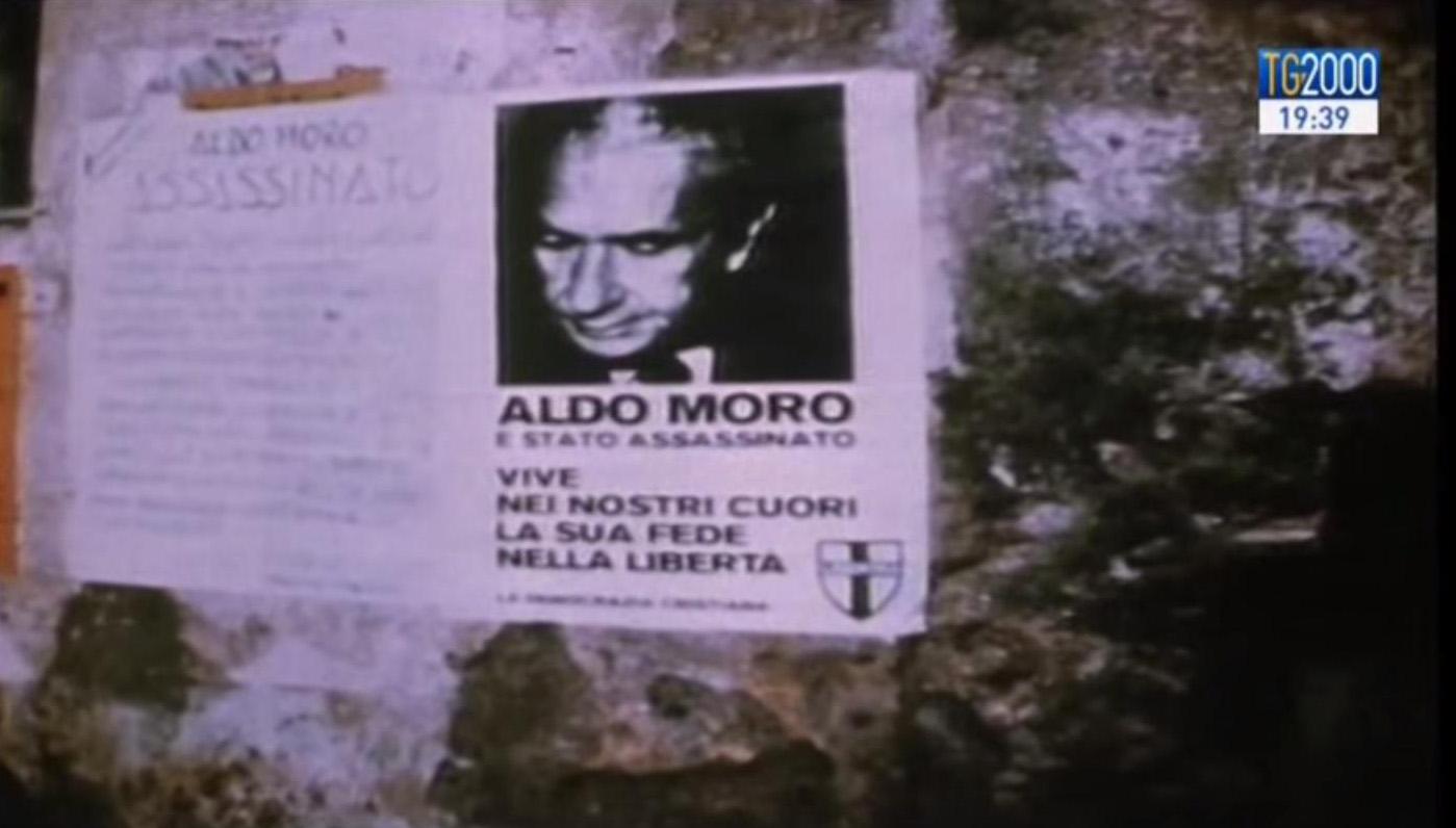 Rapimento e uccisione di Aldo Moro. Ancora tanti dubbi