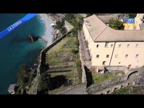"""Tg2000 il Post:""""Monterosso: un paradiso da riparare"""" di Pierluigi Vito"""