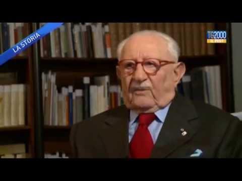 """Tg2000 il Post:""""Prigioniero di Hitler"""" di Vincenzo Grienti"""
