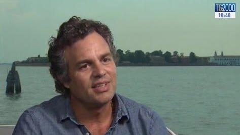 """Venezia 72, Le terribili verità di """"Spotlight"""". L'intervista a Mark Ruffalo"""