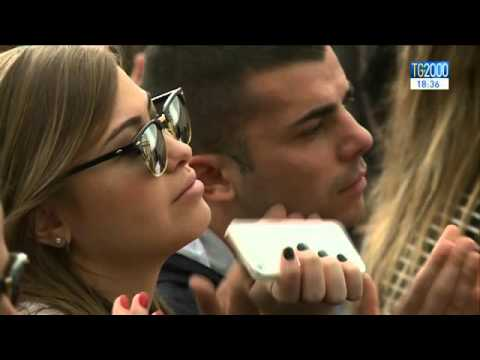 Papa Francesco chiede perdono per gli scandali successi a Roma e in Vaticano