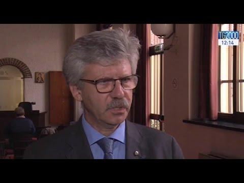 """Expo, Carta di Milano: Michel Roy, Caritas Internationalis: """"E' un primo passo"""""""