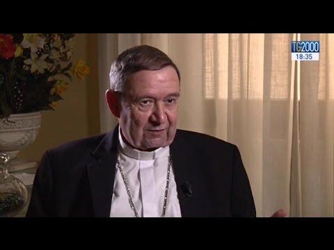 Mons. Alonso Gerardo Garza: «Ho raccontato io la storia del bimbo che ha commosso il Sinodo»