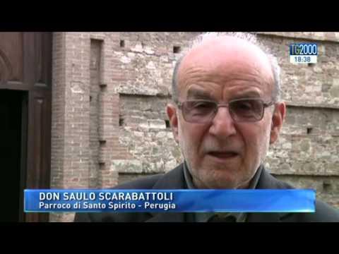 Sinodo, la testimonianza di don Saulo Scarabattoli, chiamato dal Papa tra i padri sinodali
