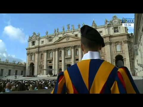 Papa Francesco: famiglie rendono il mondo più umano, ma spesso la politica non le sostiene