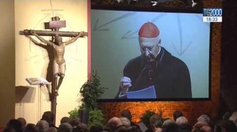 Firenze2015, le conclusioni del 5° Convegno Ecclesiale nazionale