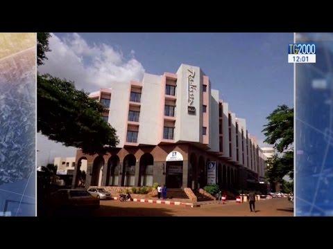 Mali, attacco terrorista all'hotel Radisson Blu di Bamako: 170 ostaggi
