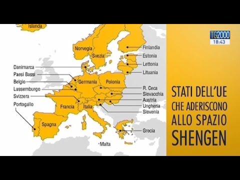 Schengen, cambia tutto: l'onda lunga del terrore blinda l'Europa