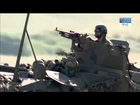Nella guerra all'Isis c'è chi fa affari con il mercato delle armi