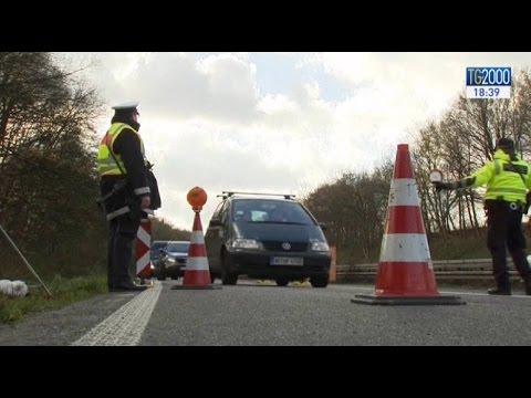 Bruxelles, a caccia di Salah Abdeslam seguendo una carta di credito