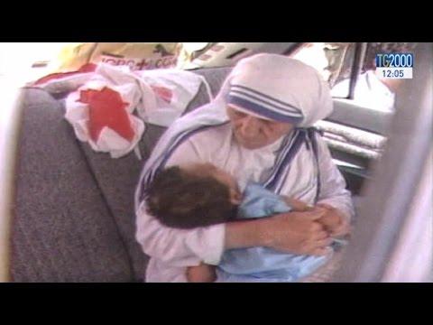 Madre Teresa di Calcutta sarà la santa del Giubileo della Misericordia