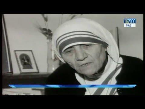 Papa Francesco riconosce il miracolo, Madre Teresa sarà Santa