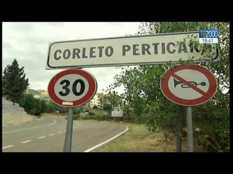 Reportage: a Potenza dove la procura indaga su un giro di affari e rifiuti legati all'Eni