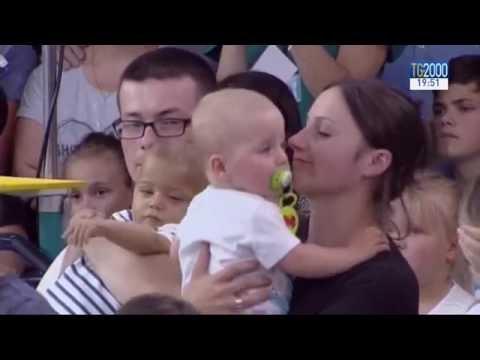 #Gmg2016, Papa Francesco ad Auschwitz e Birkenau: in silenzio e in preghiera nei luoghi dell'orrore