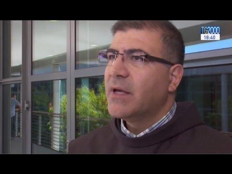 Padre Firas Lufti, Custodia Terra Santa: Ad Aleppo serve una tregua per respirare
