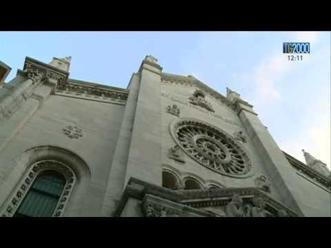"""Genova: tutto pronto per il Congresso Eucaristico Nazionale.""""Eucaristia sorgente della missione"""""""