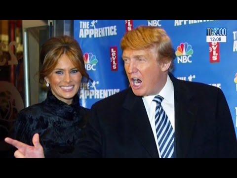 Donald Trump, chi è il 45esimo presidente degli Stati Uniti