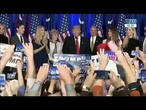 ElezioniUsa: Trump, leader con ampi poteri. Dalla sua parte sia Camera che Senato