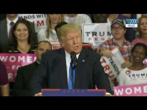 Presidente Usa: il futuro programma economico di Donald Trump