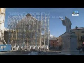 Terremoto: l'impegno della Chiesa italiana per le popolazioni colpite