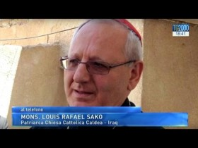 """Trump, patriarca iracheno: """"Mette in pericolo cristiani nei Paesi musulmani"""""""