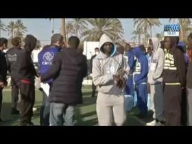 Migranti: Italia e Libia insieme per contrastare gli arrivi degli irregolari