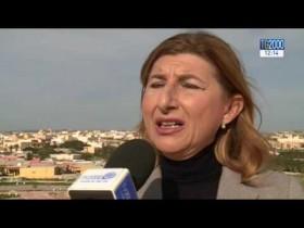 """Lampedusa: il primo meeting internazionale """"per un mare di pace e di lavoro"""""""