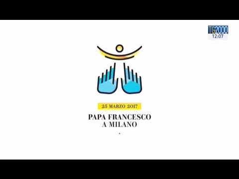 Papa Francesco a Milano, lo spot della Diocesi Ambrosiana